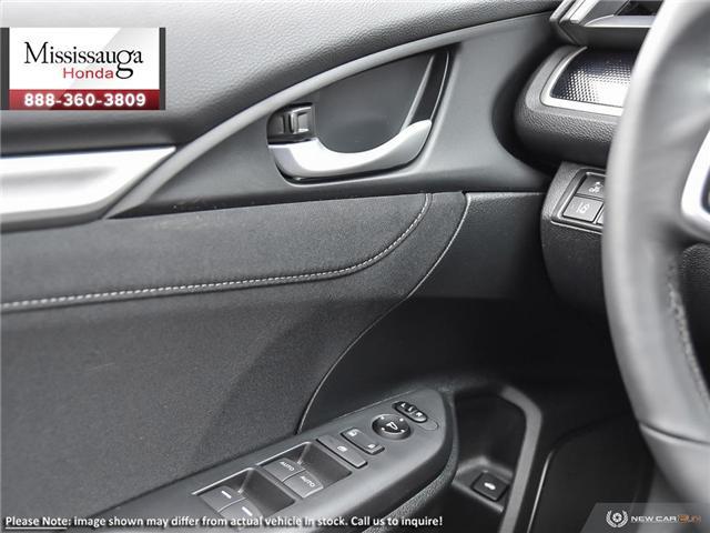 2019 Honda Civic Sport (Stk: 325903) in Mississauga - Image 16 of 23