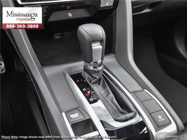 2019 Honda Civic Sport (Stk: 325903) in Mississauga - Image 17 of 23
