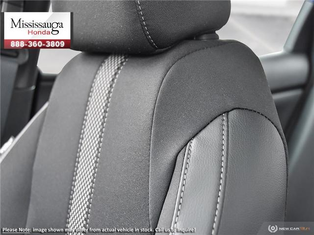 2019 Honda Civic Sport (Stk: 325903) in Mississauga - Image 20 of 23