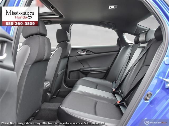 2019 Honda Civic Sport (Stk: 325903) in Mississauga - Image 21 of 23