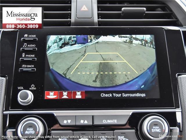 2019 Honda Civic Sport (Stk: 325903) in Mississauga - Image 23 of 23