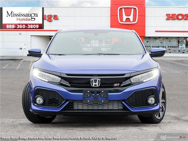 2019 Honda Civic Si Base (Stk: 326023) in Mississauga - Image 2 of 23