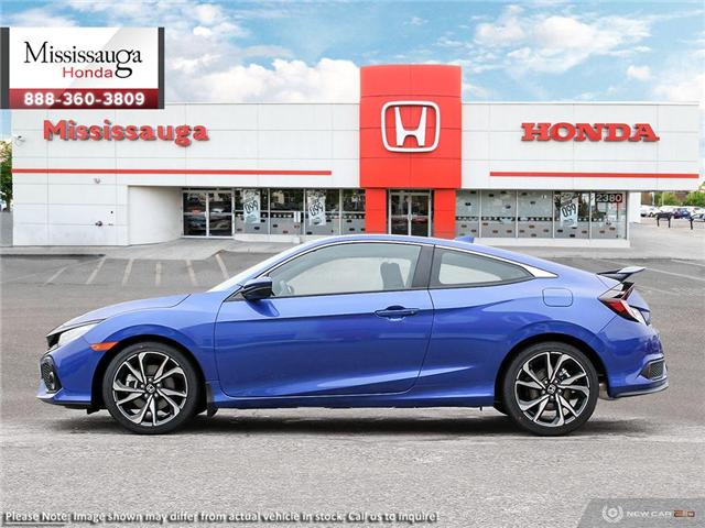 2019 Honda Civic Si Base (Stk: 326023) in Mississauga - Image 3 of 23