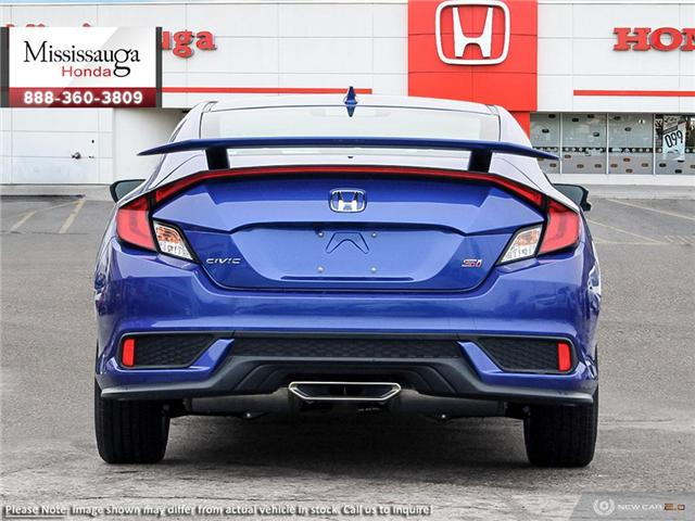 2019 Honda Civic Si Base (Stk: 326023) in Mississauga - Image 5 of 23