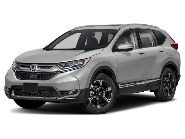 2019 Honda CR-V Touring (Stk: 19-1529) in Scarborough - Image 1 of 9