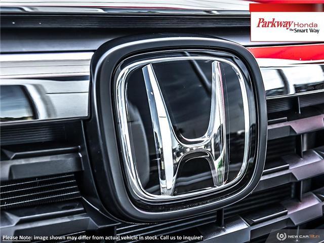 2019 Honda Ridgeline EX-L (Stk: 926011) in North York - Image 9 of 23
