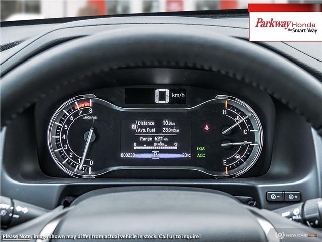 2019 Honda Ridgeline EX-L (Stk: 926011) in North York - Image 14 of 23