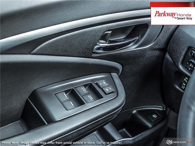 2019 Honda Ridgeline EX-L (Stk: 926011) in North York - Image 16 of 23