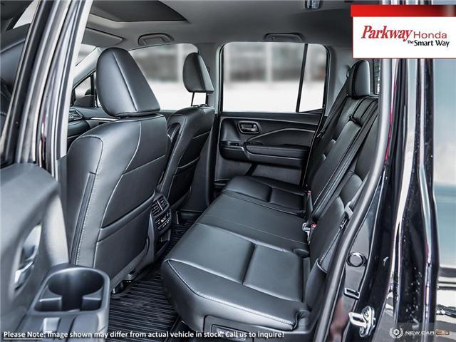 2019 Honda Ridgeline EX-L (Stk: 926011) in North York - Image 21 of 23
