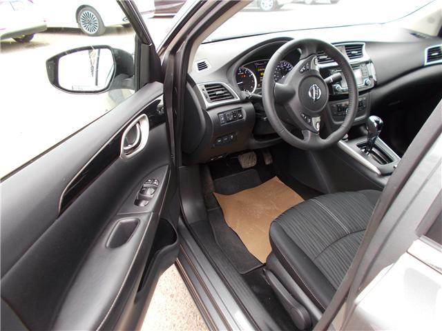 2018 Nissan Sentra 1.8 S (Stk: B2011) in Prince Albert - Image 9 of 21