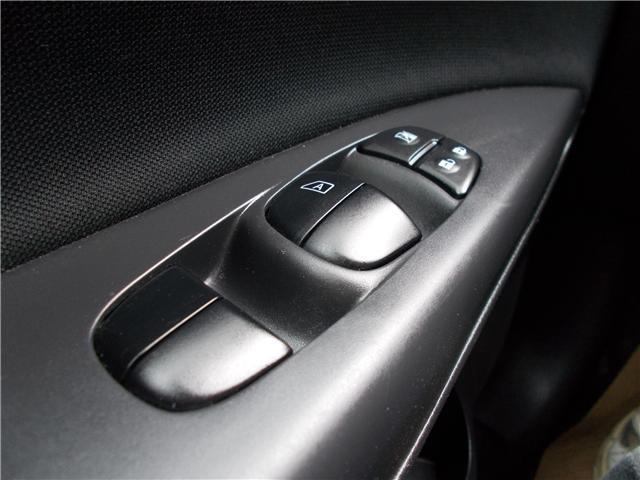 2018 Nissan Sentra 1.8 S (Stk: B2011) in Prince Albert - Image 11 of 21