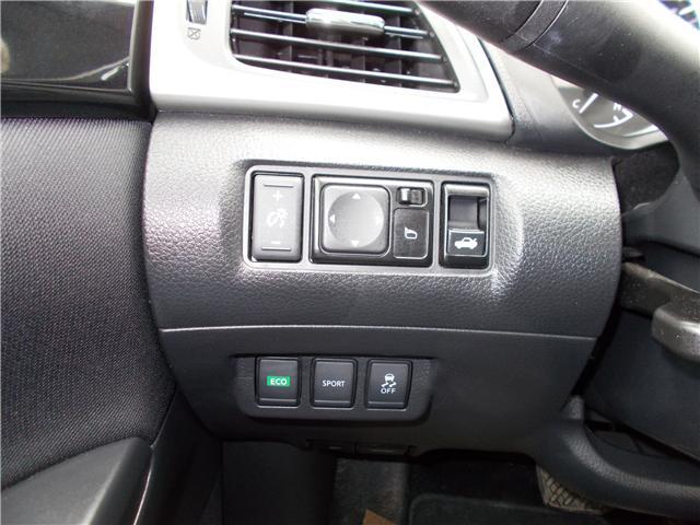 2018 Nissan Sentra 1.8 S (Stk: B2011) in Prince Albert - Image 12 of 21