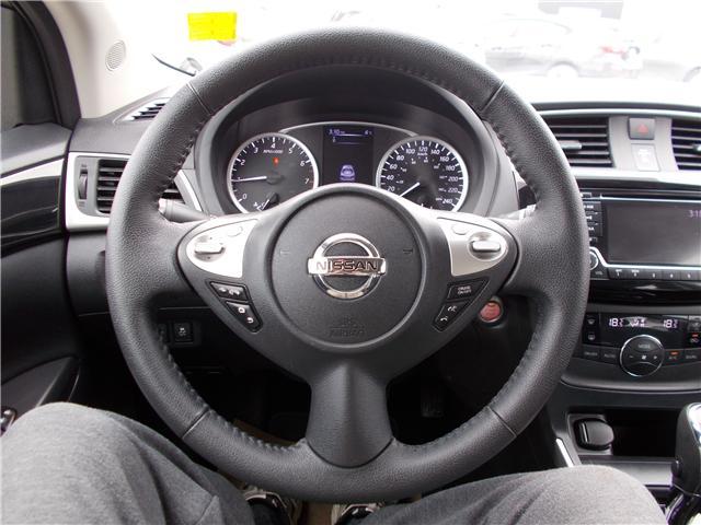 2018 Nissan Sentra 1.8 S (Stk: B2011) in Prince Albert - Image 13 of 21