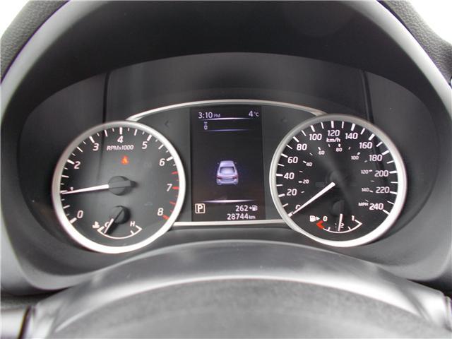 2018 Nissan Sentra 1.8 S (Stk: B2011) in Prince Albert - Image 14 of 21