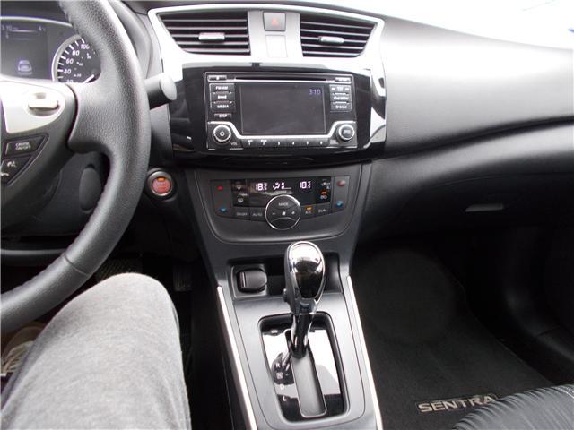 2018 Nissan Sentra 1.8 S (Stk: B2011) in Prince Albert - Image 15 of 21