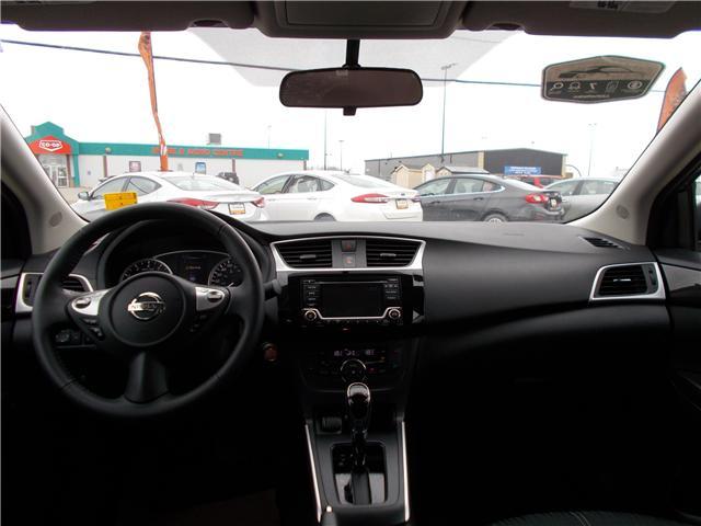 2018 Nissan Sentra 1.8 S (Stk: B2011) in Prince Albert - Image 18 of 21