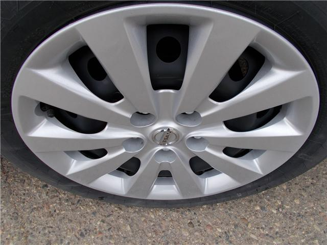 2018 Nissan Sentra 1.8 S (Stk: B2011) in Prince Albert - Image 20 of 21
