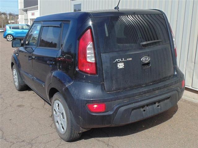 2012 Kia Soul 1.6L (Stk: S6188C) in Charlottetown - Image 2 of 7