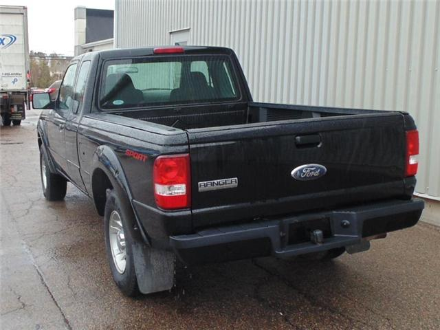 2007 Ford Ranger  (Stk: X4637C) in Charlottetown - Image 2 of 5