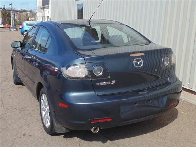2008 Mazda Mazda3  (Stk: S6276B) in Charlottetown - Image 2 of 6