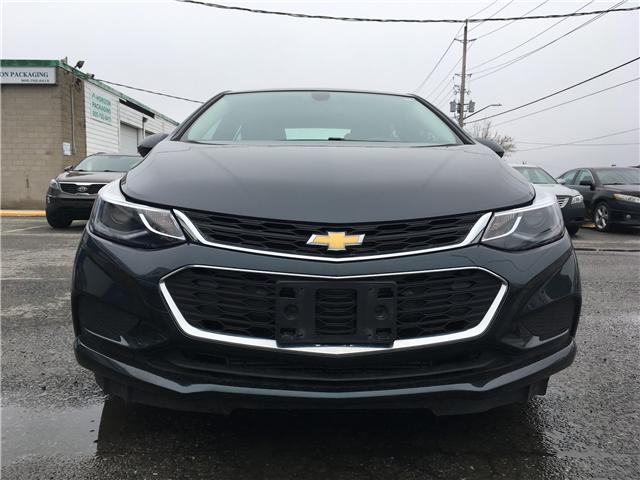 2017 Chevrolet Cruze LT Auto (Stk: 17-90428) in Georgetown - Image 2 of 25