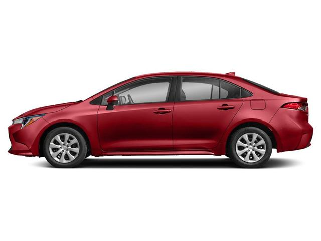 2020 Toyota Corolla LE (Stk: 208003) in Moose Jaw - Image 2 of 9