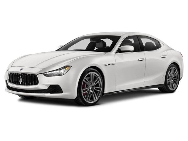 2019 Maserati Ghibli S Q4 GranSport (Stk: 949MC) in Calgary - Image 1 of 3