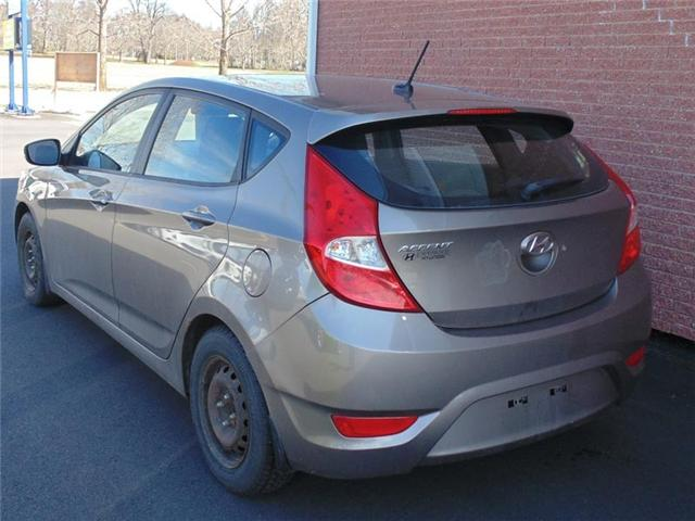 2013 Hyundai Accent GLS (Stk: PRO0544A) in Charlottetown - Image 2 of 5