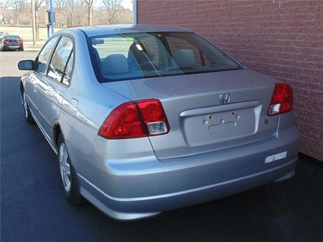 2004 Honda Civic DX-G (Stk: PRO0539A) in Charlottetown - Image 2 of 6
