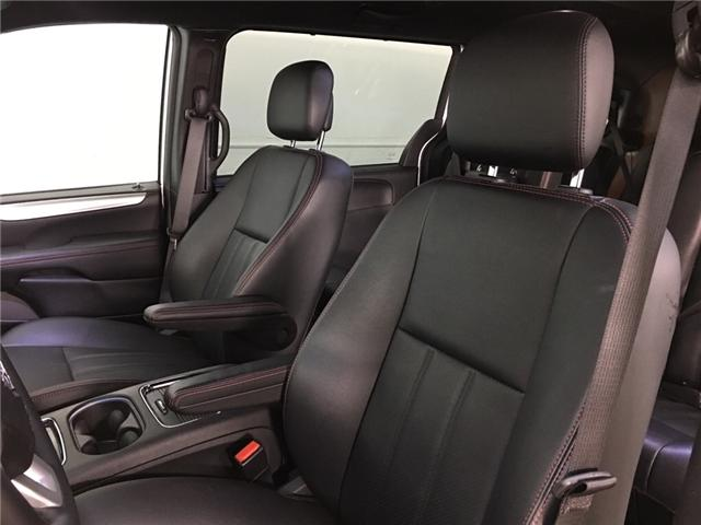 2019 Dodge Grand Caravan GT (Stk: 34796EW) in Belleville - Image 9 of 26