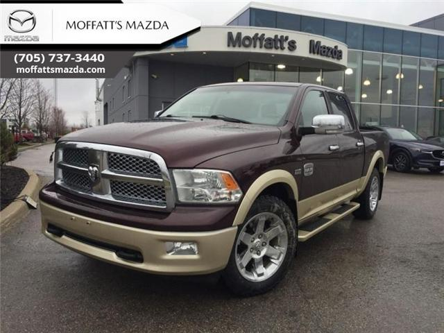 2012 RAM 1500 Laramie Longhorn/Limited Edition (Stk: 27488) in Barrie - Image 1 of 30