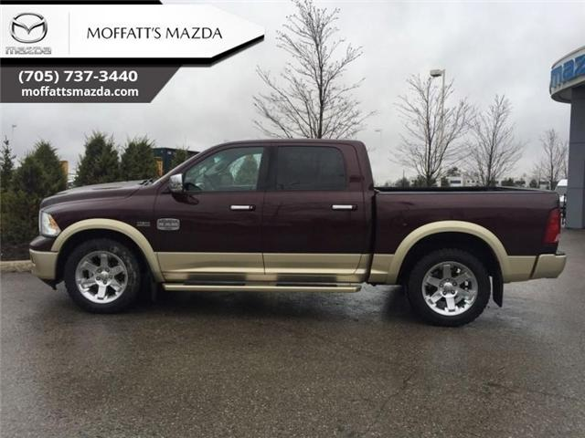 2012 RAM 1500 Laramie Longhorn/Limited Edition (Stk: 27488) in Barrie - Image 2 of 30