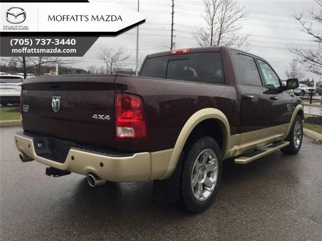 2012 RAM 1500 Laramie Longhorn/Limited Edition (Stk: 27488) in Barrie - Image 4 of 30