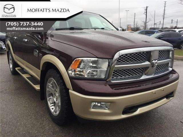 2012 RAM 1500 Laramie Longhorn/Limited Edition (Stk: 27488) in Barrie - Image 5 of 30