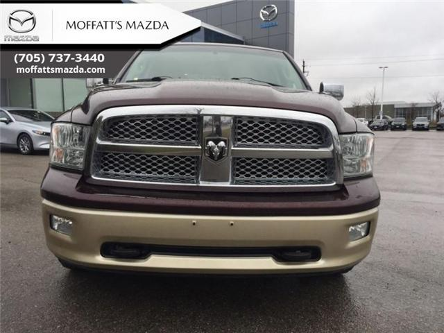 2012 RAM 1500 Laramie Longhorn/Limited Edition (Stk: 27488) in Barrie - Image 6 of 30