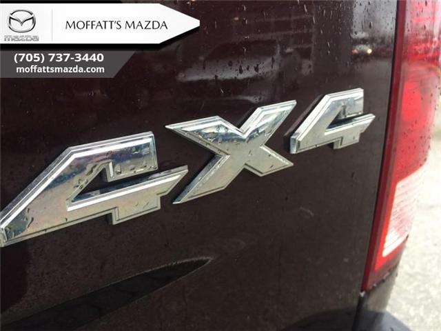 2012 RAM 1500 Laramie Longhorn/Limited Edition (Stk: 27488) in Barrie - Image 9 of 30