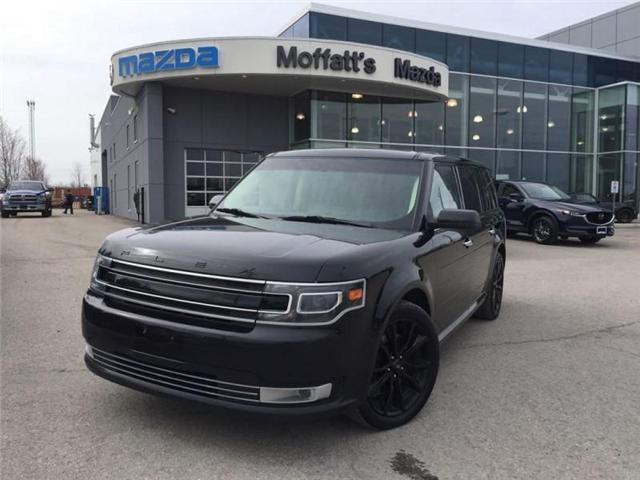 2017 Ford Flex Limited (Stk: 27482A) in Barrie - Image 1 of 30