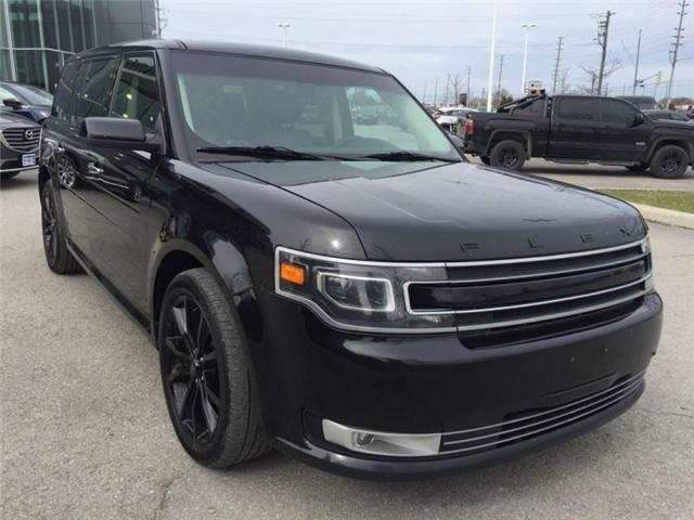 2017 Ford Flex Limited (Stk: 27482A) in Barrie - Image 5 of 30