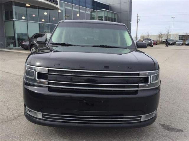 2017 Ford Flex Limited (Stk: 27482A) in Barrie - Image 6 of 30