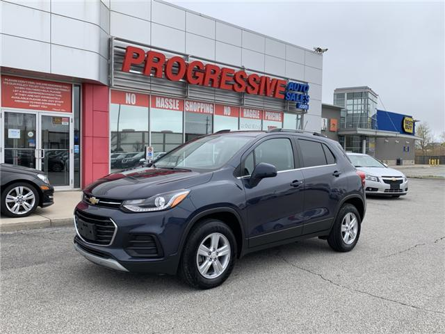 2019 Chevrolet Trax LT (Stk: KL130992) in Sarnia - Image 1 of 22