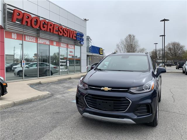 2019 Chevrolet Trax LT (Stk: KL130992) in Sarnia - Image 2 of 22