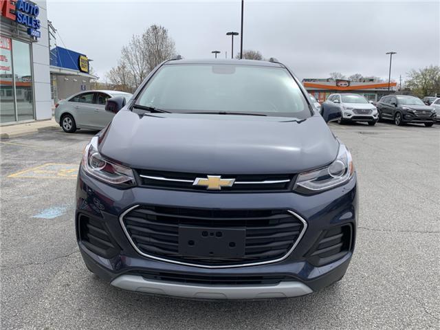 2019 Chevrolet Trax LT (Stk: KL130992) in Sarnia - Image 3 of 22