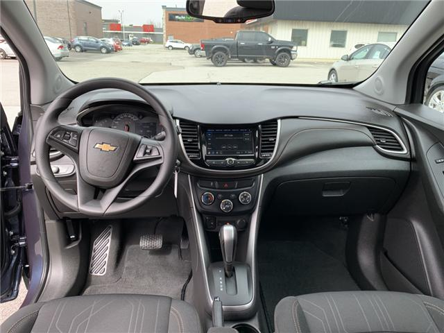 2019 Chevrolet Trax LT (Stk: KL130992) in Sarnia - Image 14 of 22