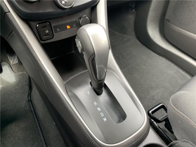 2019 Chevrolet Trax LT (Stk: KL130992) in Sarnia - Image 18 of 22