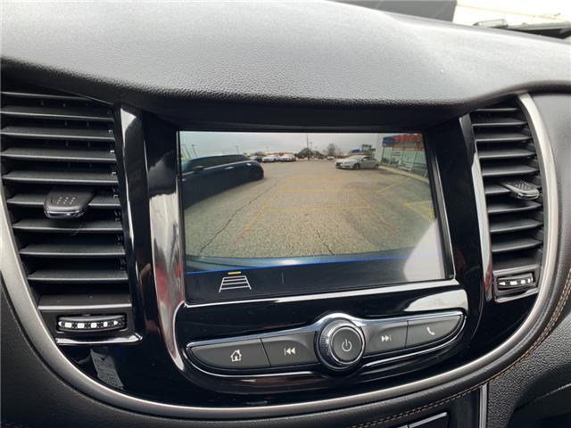 2019 Chevrolet Trax LT (Stk: KL130992) in Sarnia - Image 19 of 22