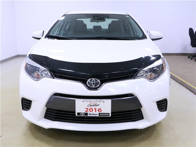 2016 Toyota Corolla LE (Stk: 195324) in Kitchener - Image 19 of 29