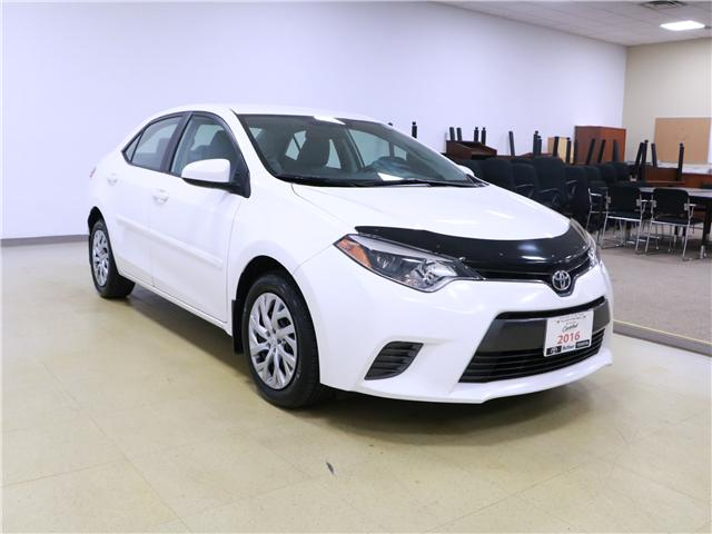 2016 Toyota Corolla LE (Stk: 195324) in Kitchener - Image 4 of 29