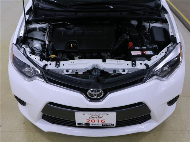 2016 Toyota Corolla LE (Stk: 195324) in Kitchener - Image 26 of 29