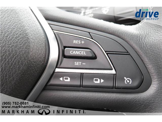 2018 Infiniti Q50 3.0t Signature Edition (Stk: K547B) in Markham - Image 16 of 27