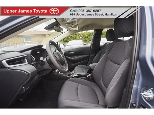2020 Toyota Corolla LE (Stk: 200022) in Hamilton - Image 8 of 16